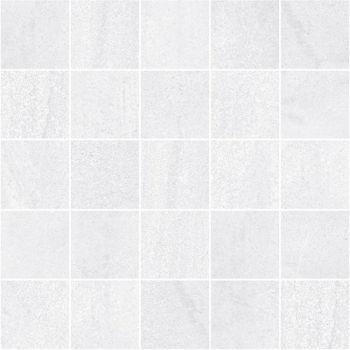 Laparet Metallica Декор мозаичный светлый MM34033 25х25