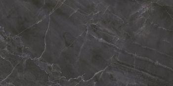 Laparet Olimpus Плитка настенная чёрный 34030 25х50