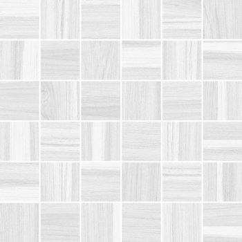 Laparet (Blackwood) Blackwood Мозаика белый 30х30