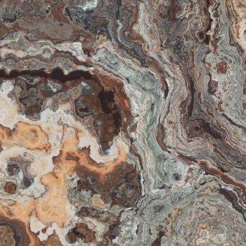 Laparet (Brouni) Brouni Керамогранит коричневый полированный K-1601/LR 60х60