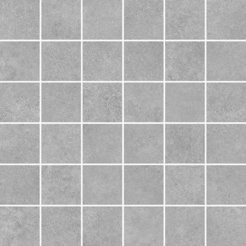 Laparet (Cement) Cement Мозаика серый 30х30