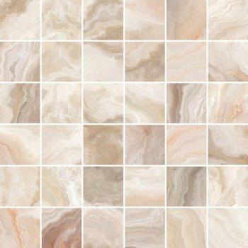 Laparet (Crema) Crema Мозаика бежевый 30х30