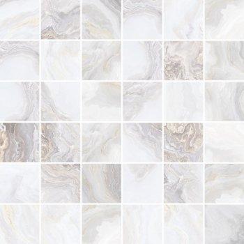 Laparet (Goldy) Goldy Мозаика светлый 30х30