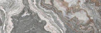 Laparet (Gray) Gray Плитка настенная серый 25х75