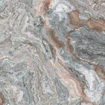 Laparet (Gray) Gray Керамогранит серый полированный K-1605/LR 60х60