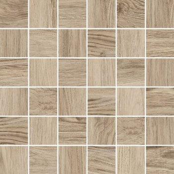 Laparet (Forest) Forest Мозаика коричневый 30х30