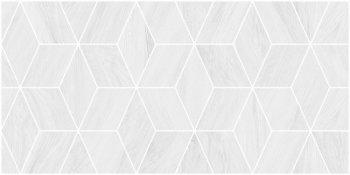 Laparet (Forest) Forest Плитка настенная белый рельеф 30х60