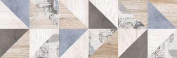 LВ-ceramics  (Vestanvind) Плитка облицовочная. Вестанвинд натуральный Декор 1064-0168 60*20