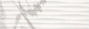 LВ-ceramics (Milanese Design) Плитка облицовочная. Миланезе дизайн каррара волна 1064-0158  60*20