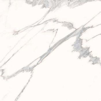 LВ-ceramics (Milanese Design) Плитка грес глазурованный Миланезе дизайн каррара 6246-0042  45*45