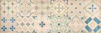 LВ-ceramics (Parisian) Декор Парижанка Бежевый мозаика  1664-0178   60*20