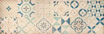 LВ-ceramics (Parisian) Декор Парижанка Бежевый  арт мозаика 1664-0179  60*20