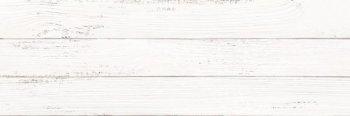 LВ-ceramics (Shabby chic) Плитка облицовочная. Шебби Шик Белый 1064-0094   60*20