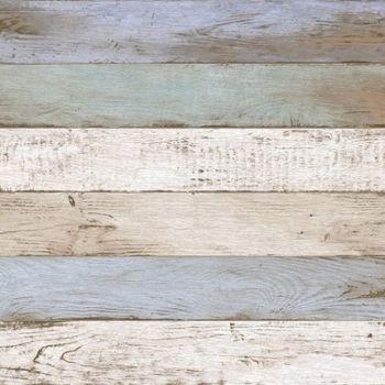 LВ-ceramics (Boxes) Плитка грес глазурованный Ящики Синий 6046-0374  45*45
