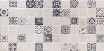 LВ-ceramics (Astrid) Плитка облицовочная. Астрид декор бежевый 1041-0237  20*40