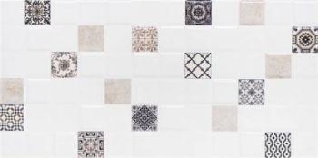 LВ-ceramics (Astrid) Плитка облицовочная. Астрид декор бежевый 1041-0235  20*40