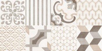 LВ-ceramics (Dune) Плитка облицовочная. Дюна фантазия 1041-0293  40*20