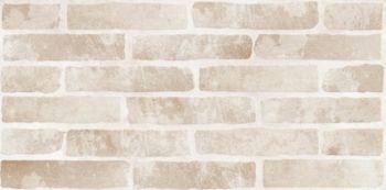 LВ-ceramics (Брикстори) Плитка грес глазурованный Брикстори бежевый 6060-0260  60*30