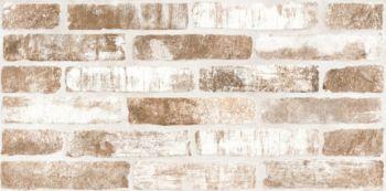 LВ-ceramics (Брикстори) Плитка грес глазурованный Брикстори коричневый 6060-0268  60*30