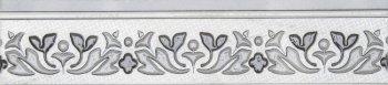 LВ-ceramics (Бьянка Каррара) Бордюр Бьянка Каррара 3604-0112  45*10