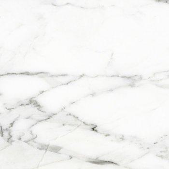 LВ-ceramics (Бьянка Каррара) Плитка грес глазурованный  Бьянка Каррара белый 6046-0168  45*45
